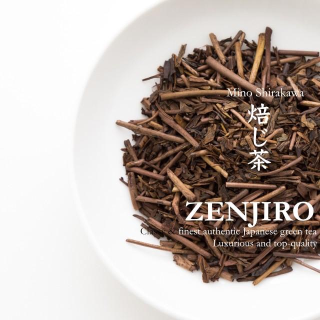 ZENJIRO ほうじ茶 40g