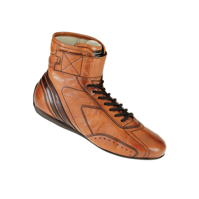 IC/782015  CARRERA HIGH SHOES  Brown