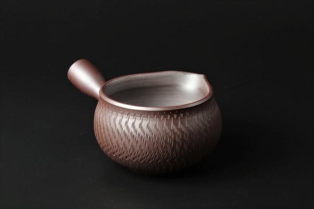 ビリ湯冷まし 萬古焼(47083)