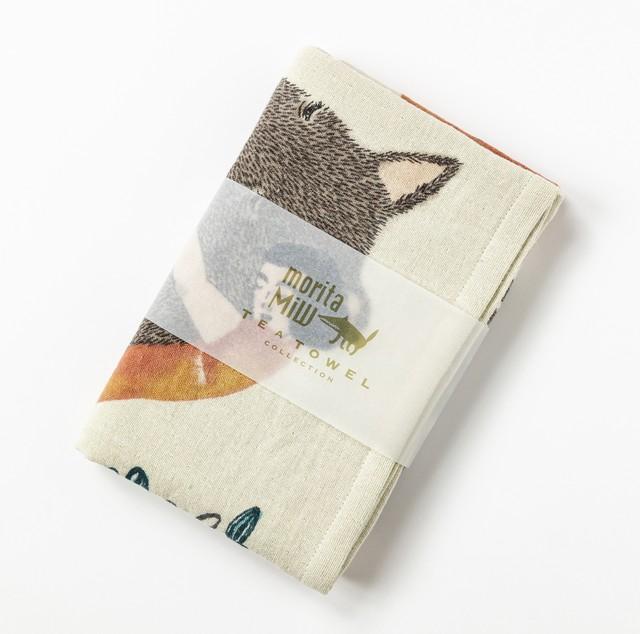 moritaMiW/ティータオルコレクション/いつもの奇蹟 1-67961-21-B