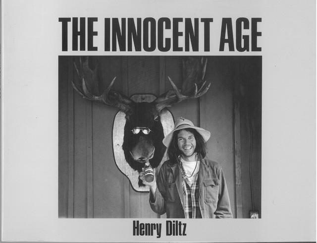 THE INNOCENT AGE 素顔の隣人たち / HENRY DILTZ (本)