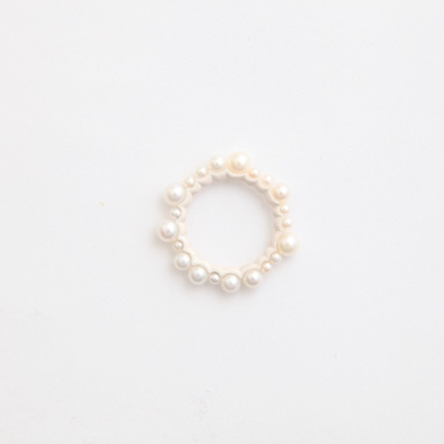 simmon/Pearl Ring_Outer