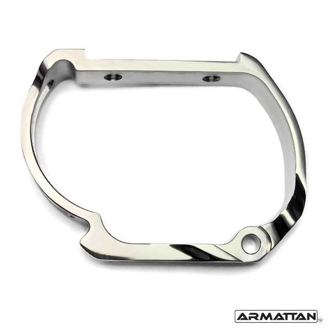 Armattan Marmotte&Badger 左 Brace/チタン