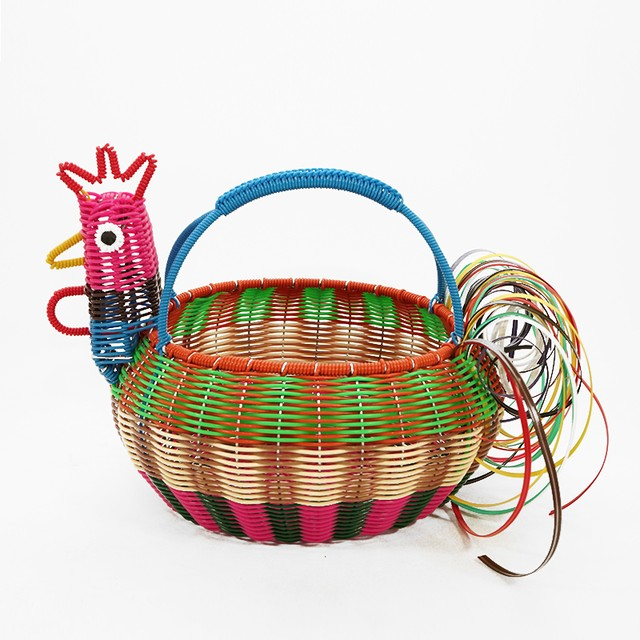 CANASTA CHICKEN BASKET (M) - A