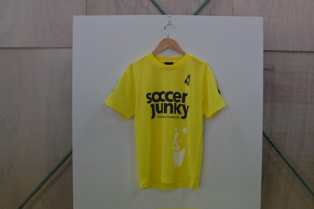 soccer junky   PANDIANI ゲームシャツ(SJ0699)