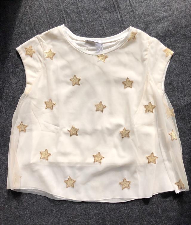 ELSY スターTシャツ