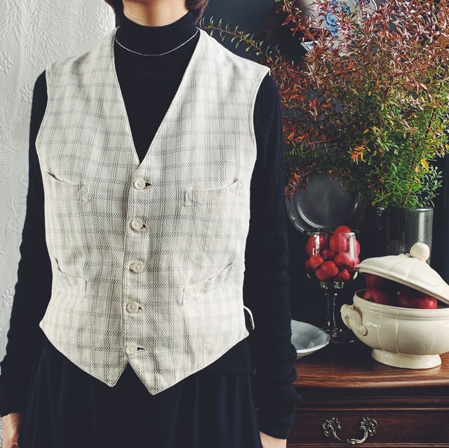 French gilet