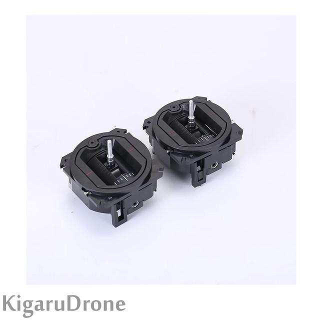 Jumper T16用Hall Sensor Gimbals 1セット 高精度なホールセンサージンバル