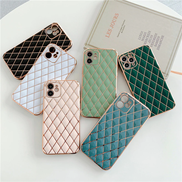 Elegant simple  iphone case