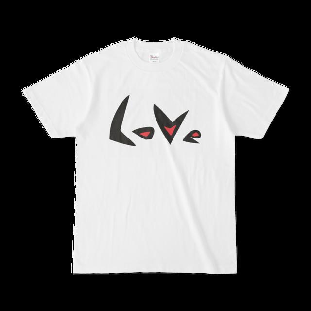 Love*Tシャツ