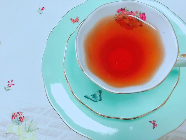 ルイボスティー「目覚めがよくないあなたへ 気分がスッキリするお茶(3p)」