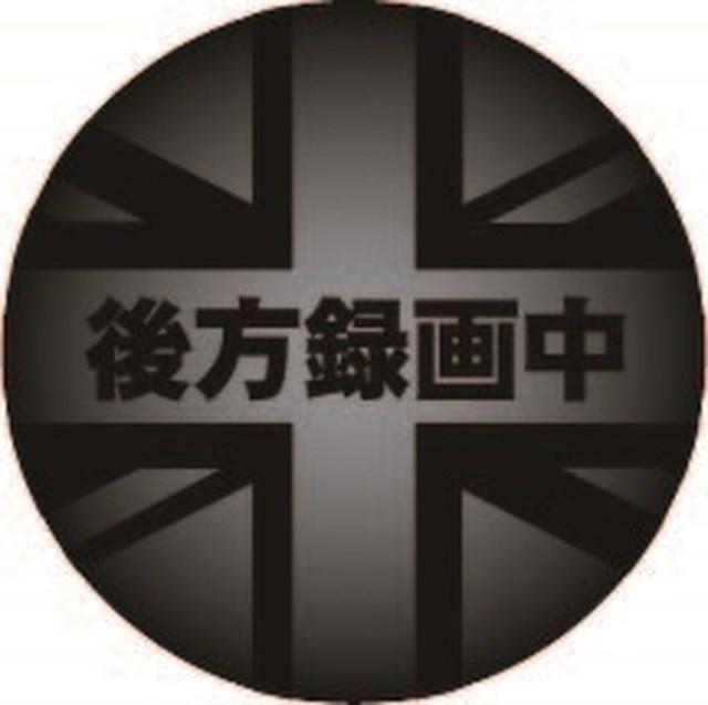 ゴーバッジ(オリジナル)(ドラレコ_ブラックジャック) - メイン画像