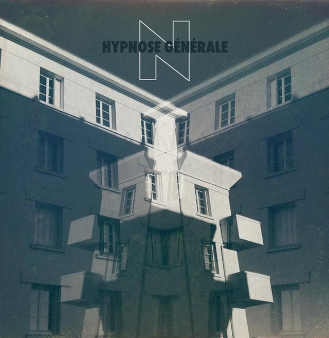 Nocturne - Hypnose Générale  CD - メイン画像