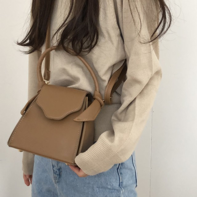 the moment bag(3 colors)