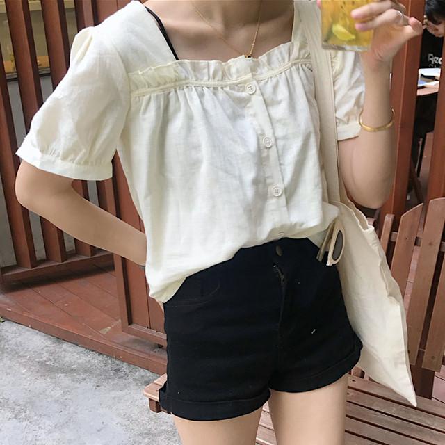 blouse YL3789