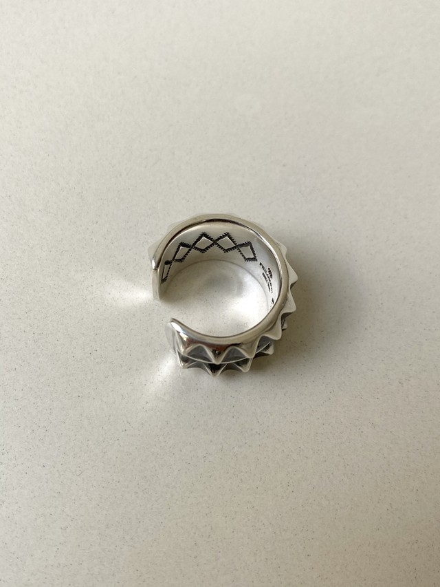 Double Coin Ring(受注)