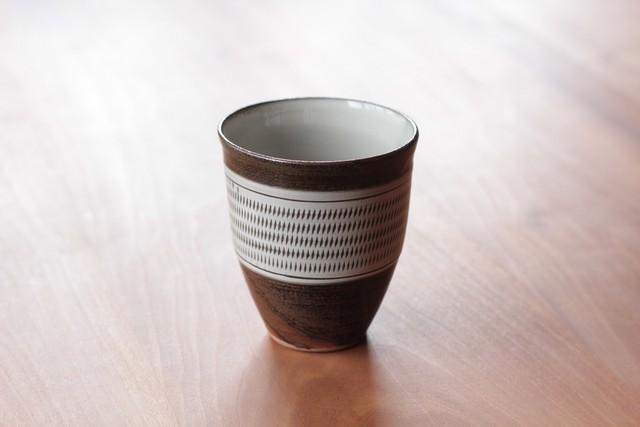 フリーカップ 鬼丸豊喜