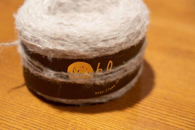 ベビーアルパカの毛糸「マリボミックス」100g玉