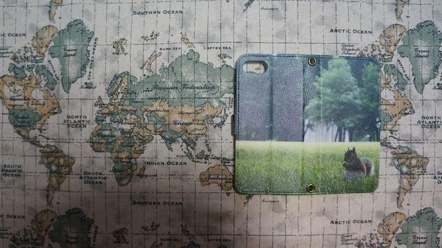 iPhone&スマートフォンケース⑨リススタイル