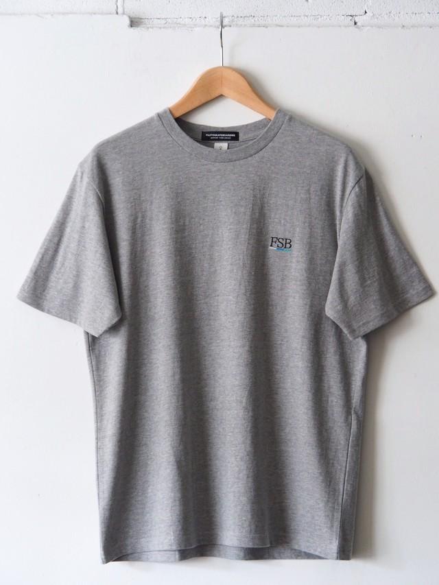 FSB × mocT Crew Neck T-Shirt Color Bar ver. GR7