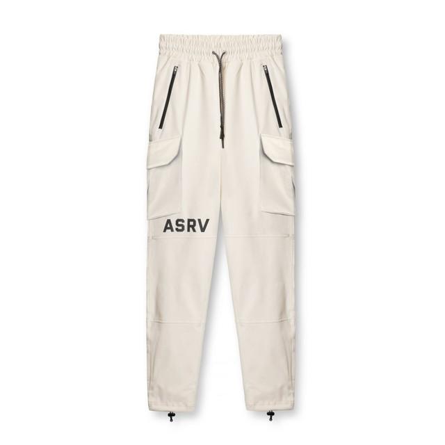 【ASRV】コアディビジョン カーゴジップジョガー - Olive