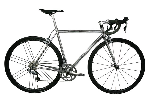 "ROAD BIKE ""MSP"" Frame & Fork set (MADE in JAPAN)(built to order, delivery approx. 3~4 months)"
