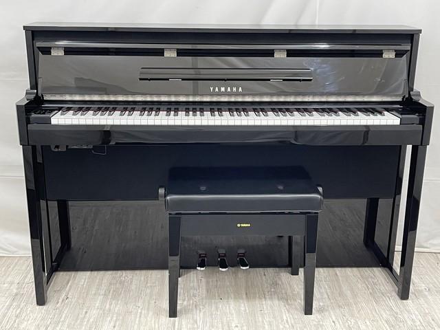 21253 [中古電子ピアノ] ヤマハ アバングランド  NU1X 2018年製