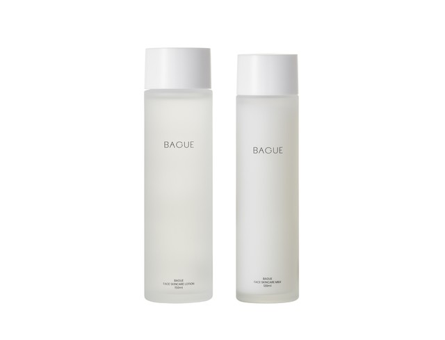 【ファイナル メガSALE 62%OFF】バーグ フェイス スキンケア 化粧水・乳液セット/送料無料