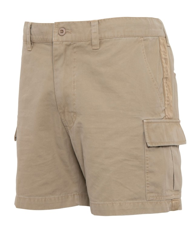 LINE TAPE CARGO SHORTS[REP102]