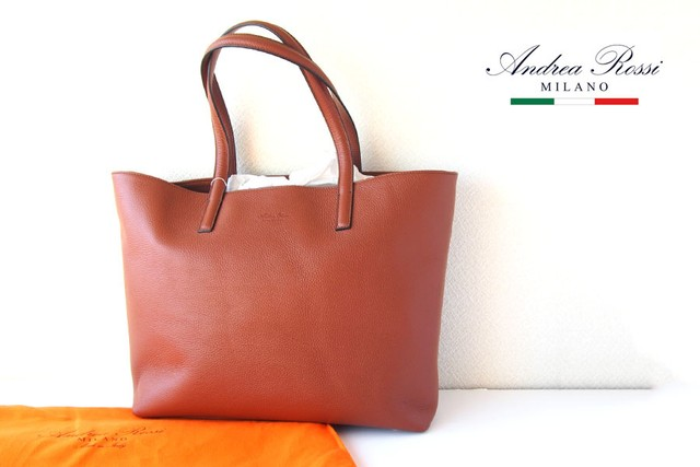 【Sold Out】<マーク・ジュスティ|MARK/GIUSTI>トートバッグSHOREDITCH DARK RED LEATHER TOTE
