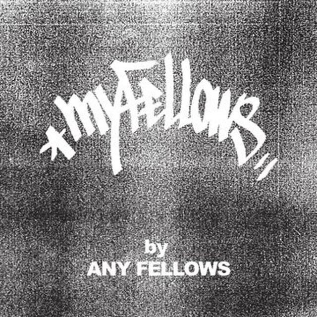 """【DISTRO】V.A / """"My Fellows"""" Compilation"""