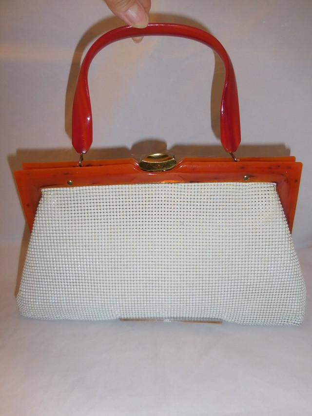 コレットバック koret vintage bag(made in U.S.A.)
