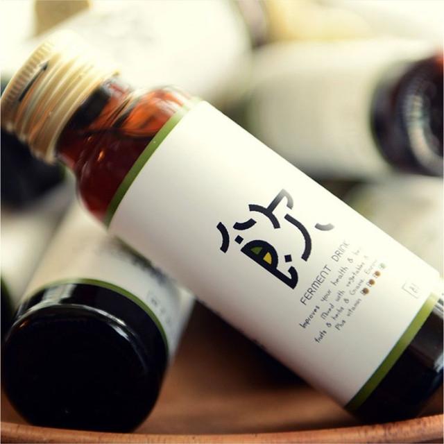 酵素浴えんの発酵ドリンク「飲」1本(50ml)