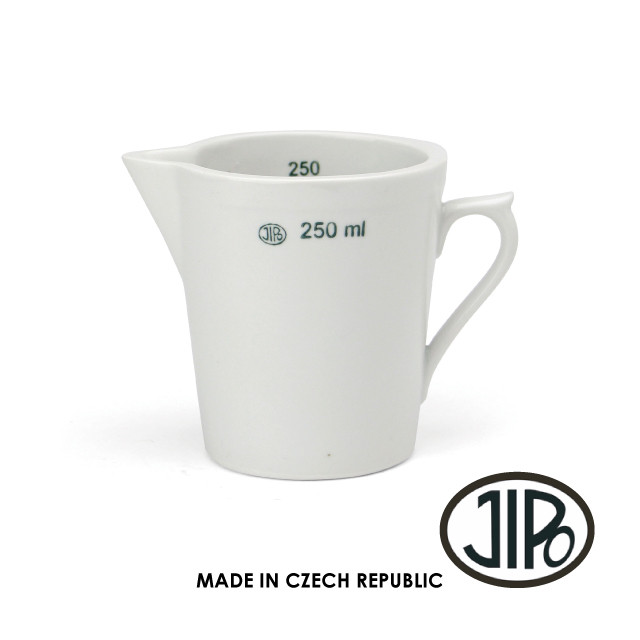 "JIPO Beaker Low Spout ""227/2"" [400ml]"