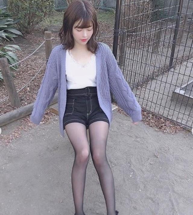 5color knit cardigan [10607]