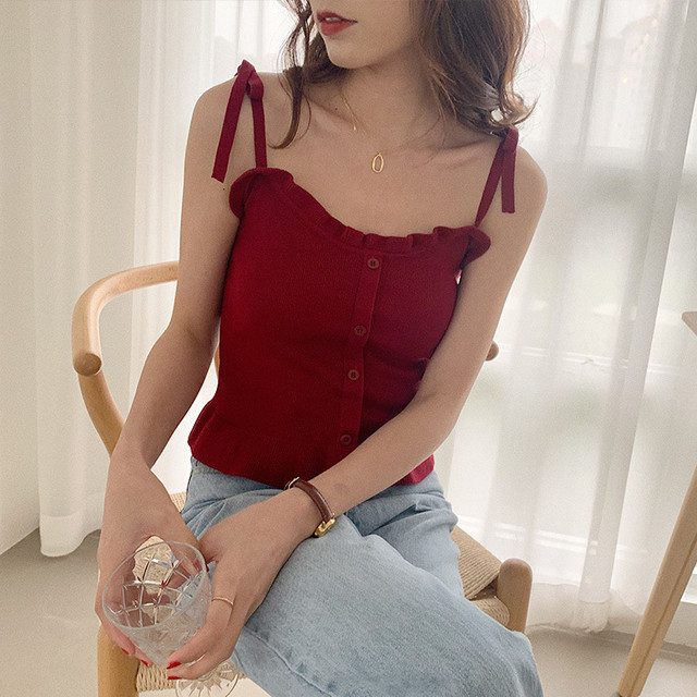camisole YL3096