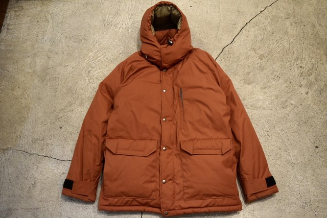USED 80s THE NORTH FACE Serow -Medium D0789
