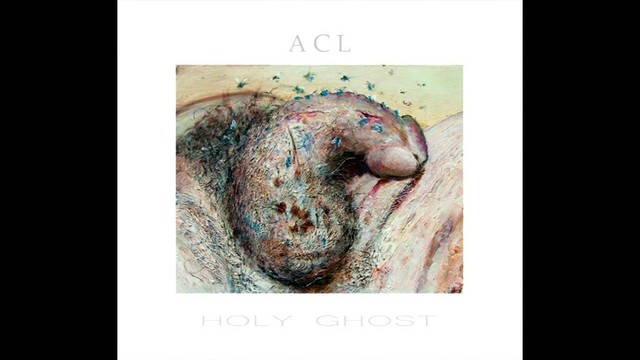 ACL ‎- Holy Ghost  CD - メイン画像