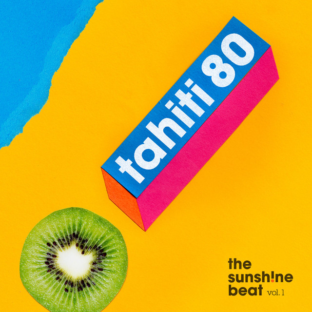 Tahiti 80 / The Sunsh​!​ne Beat Vol. 1(Ltd LP)