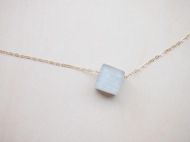 銀 washi-no-necklace(NW-1/14kgf)
