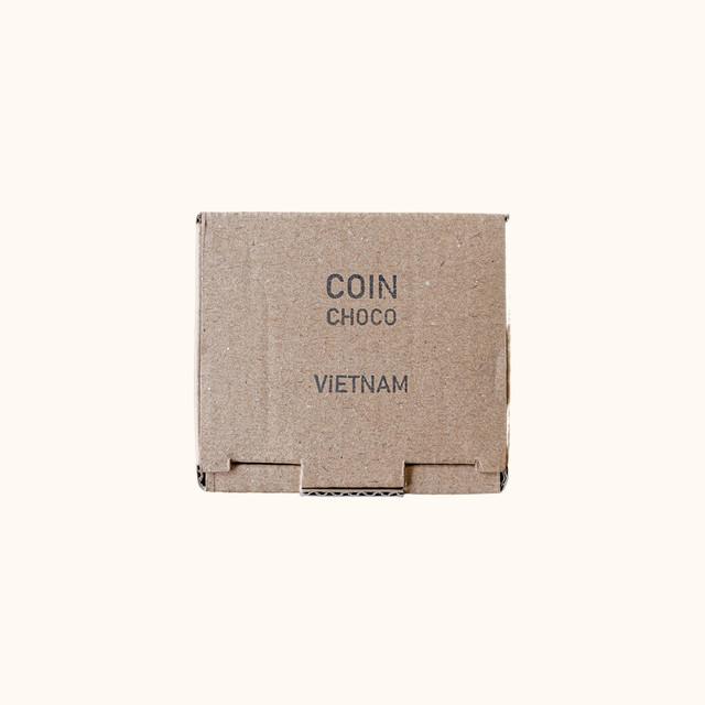 アナログクラフトチョコレート/コインチョコ ベトナム