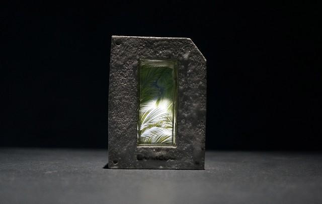 リラックスオブジェ window 〜トロピカル〜