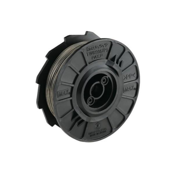 マックス(MAX)鉄筋結束機 TWINTIER RB-440T-B2CA/1440A 【送料無料】