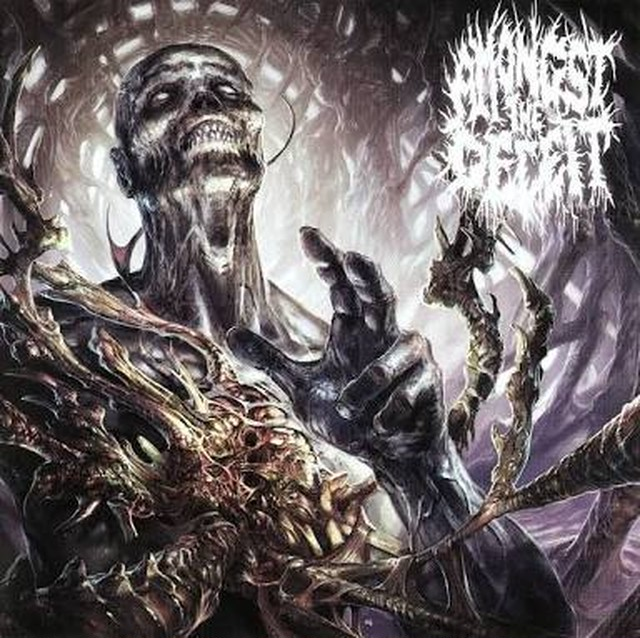 【USED】AMONGST THE DECEIT / Tribulations of Man