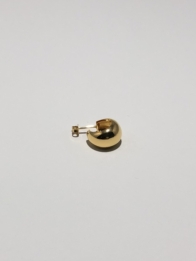 round p001 pierce gold(再入荷)