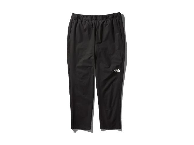 【TNF】 APEX LIGHT Long Pants Ladies(Black)