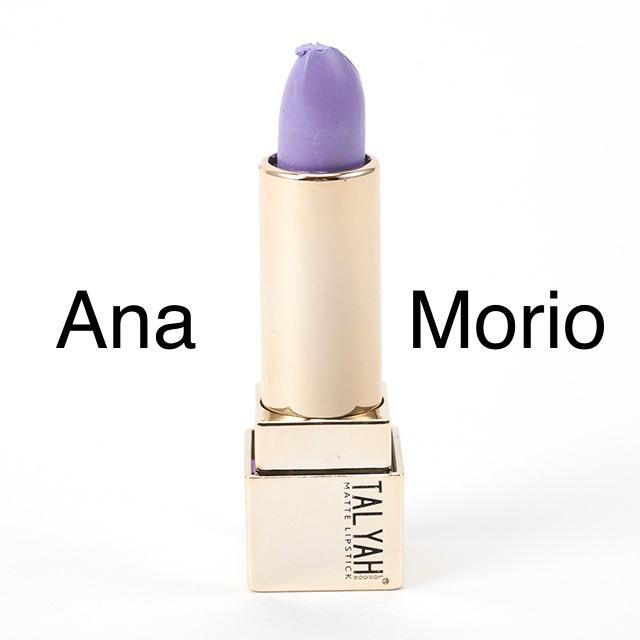 [ANA MORIO] Halal Lipstick
