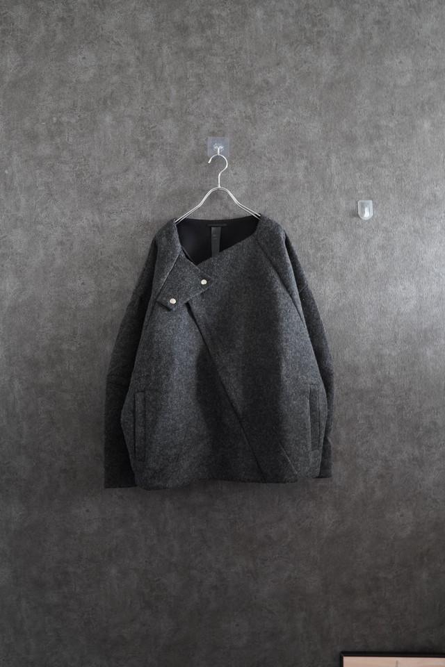 【 winter Special price】ODEUR ODD JACKET