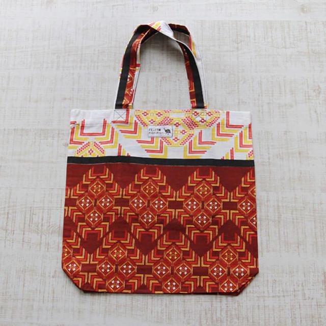 カンガのエコバッグ|買い物バッグ