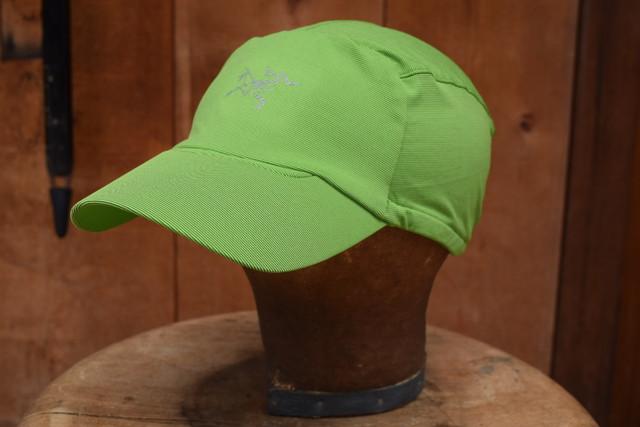 新品 ARC'TERYX Motus Hat C0461